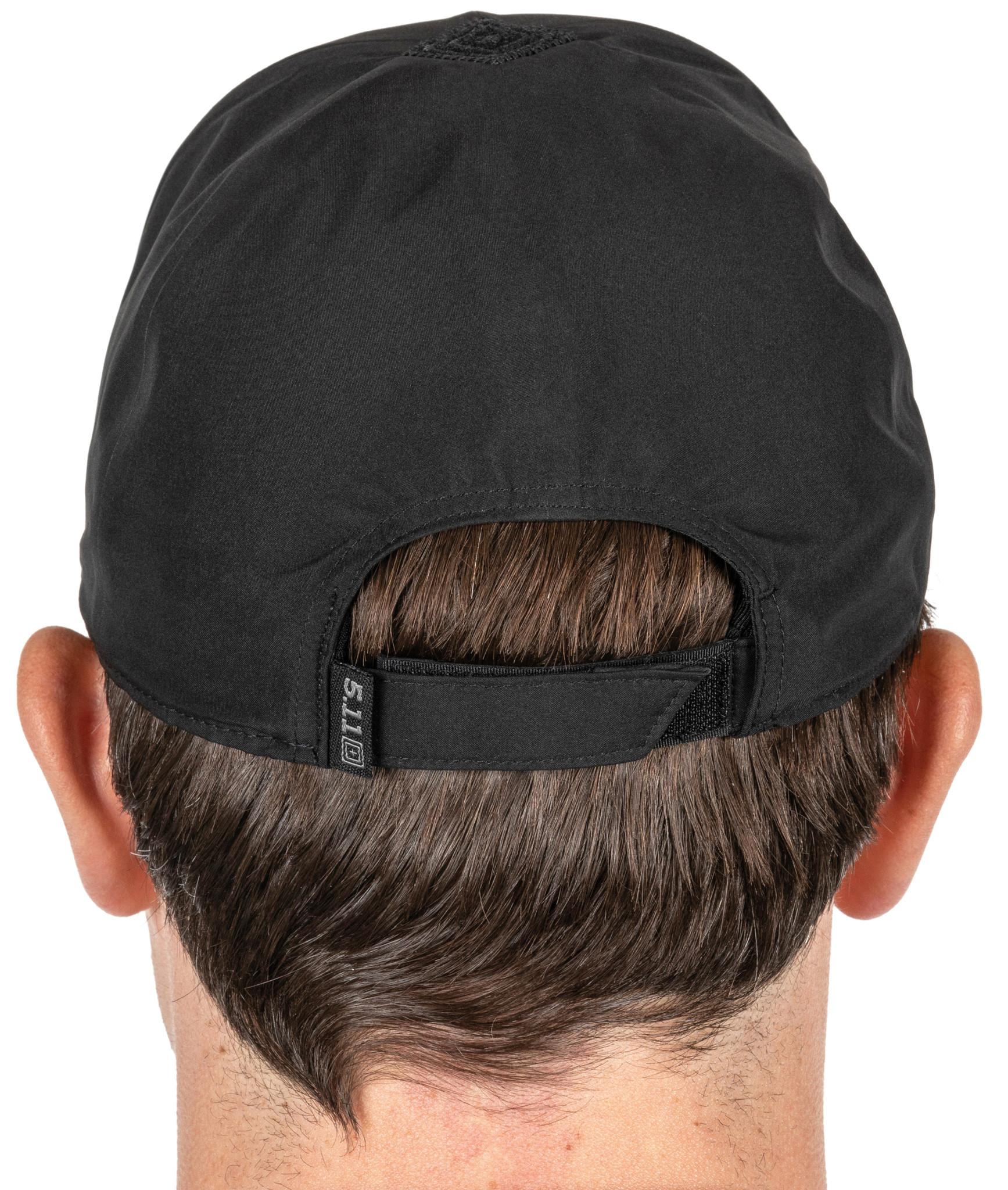 5.11-Tactical TACTICAL DUTY RAIN BASE CAP