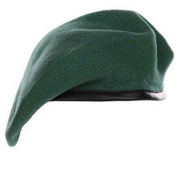 Para baret Commando Groen