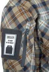 Helikon-Tex®  MBDU FLANNEL SHIRT® - GINGER PLAID
