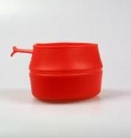 Wildo Cup Rood / klein type