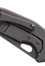 Black Fox VOX SURU FOLDING KNIFE CARBON FIBER LIMITED EDITION