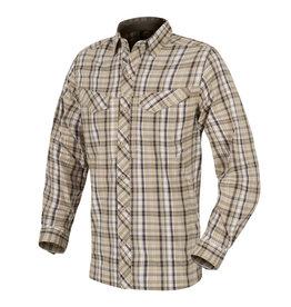 Helikon-Tex® DEFENDER Mk2 City Shirt®  Cider plaid