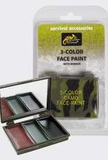 Helikon-Tex 3-Color Face Paint FM-3CO-KR-03