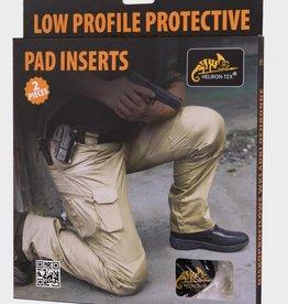 Helikon-Tex Low Profile Protective Pad Inserts Black