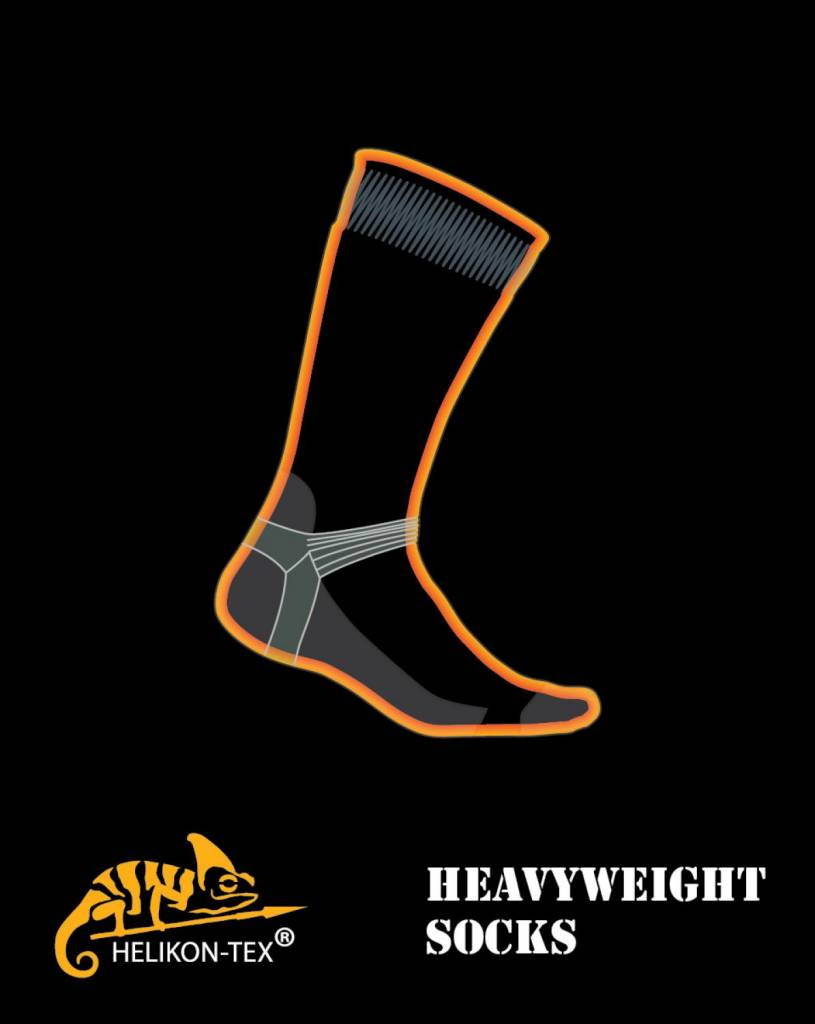 Helikon-Tex Heavyweight wintersokken