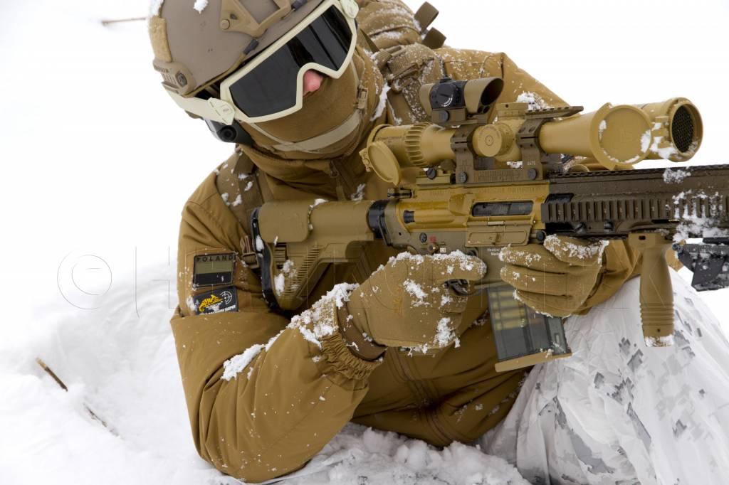 Helikon-Tex Level 7 Jacket Climashield Apex