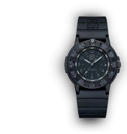 Luminox Horloge Original Navy Seals Black A.3001.BO