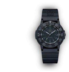 Luminox Horloge Original Navy Seals Black A.3001.BO
