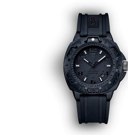 Luminox Horloge Sentry All Black A.0201BO
