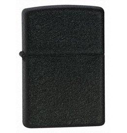 Zippo Black crackle 421131-1643