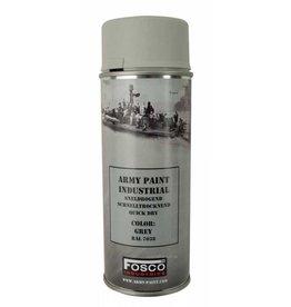 FosCo Industries GREY RAL 7038   spuitbus legerverf sneldrogend 400ml 469312
