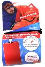 Mountain Equipment Noodbivakzak Ultralite Bivi