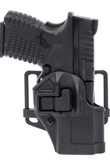 Blackhawk! Heckler&Koch Serpa CQC Concealment Holster Matte Finish