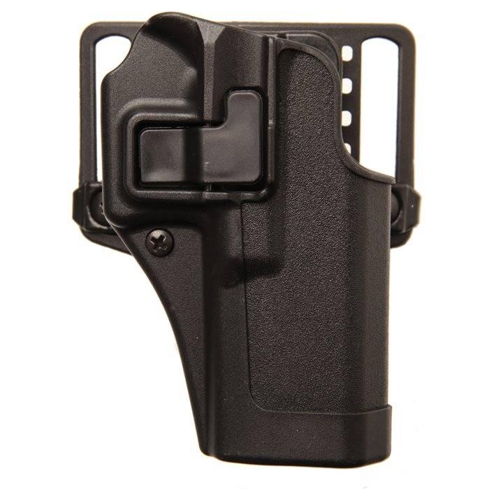 Blackhawk! Smith&Wesson Serpa CQC Concealment Holster Matte Finish