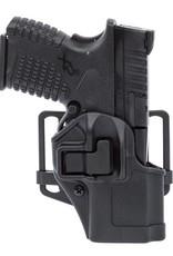 Blackhawk! Walther Serpa CQC Concealment Holster Matte Finish