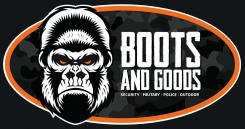 Bij Boots and Goods bent u aan het juiste adres voor uw volledige tactische  dienst-uitrusting. Wij bieden een uitgebreid gamma hoogkwalitatieve schoenen, kledij, beschermkledij en accessoires: zorgvuldig geselecteerd volgens doelgebruik.