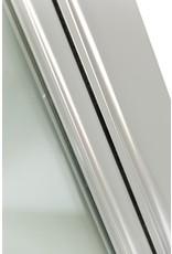 Douchedeur Bredviken 60 x 200 cm met deurknop