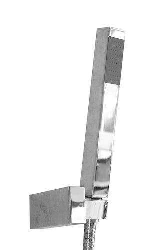 Linea Uno Brausegarnitur gebaut Huddinge