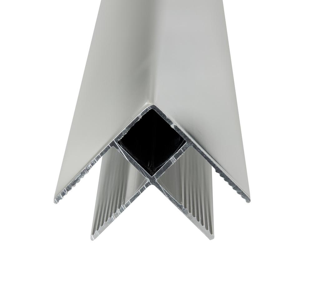 Eckprofil 200 cm 8 mm