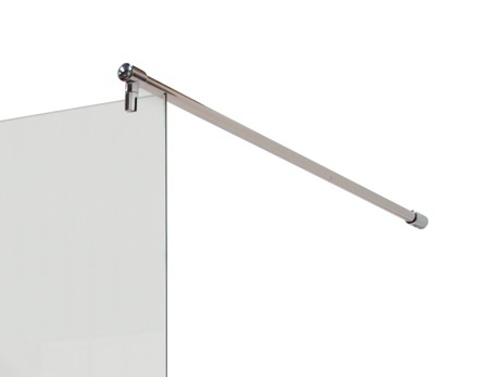 Linea Uno Stabilisatiestang compleet 120 cm 8 mm