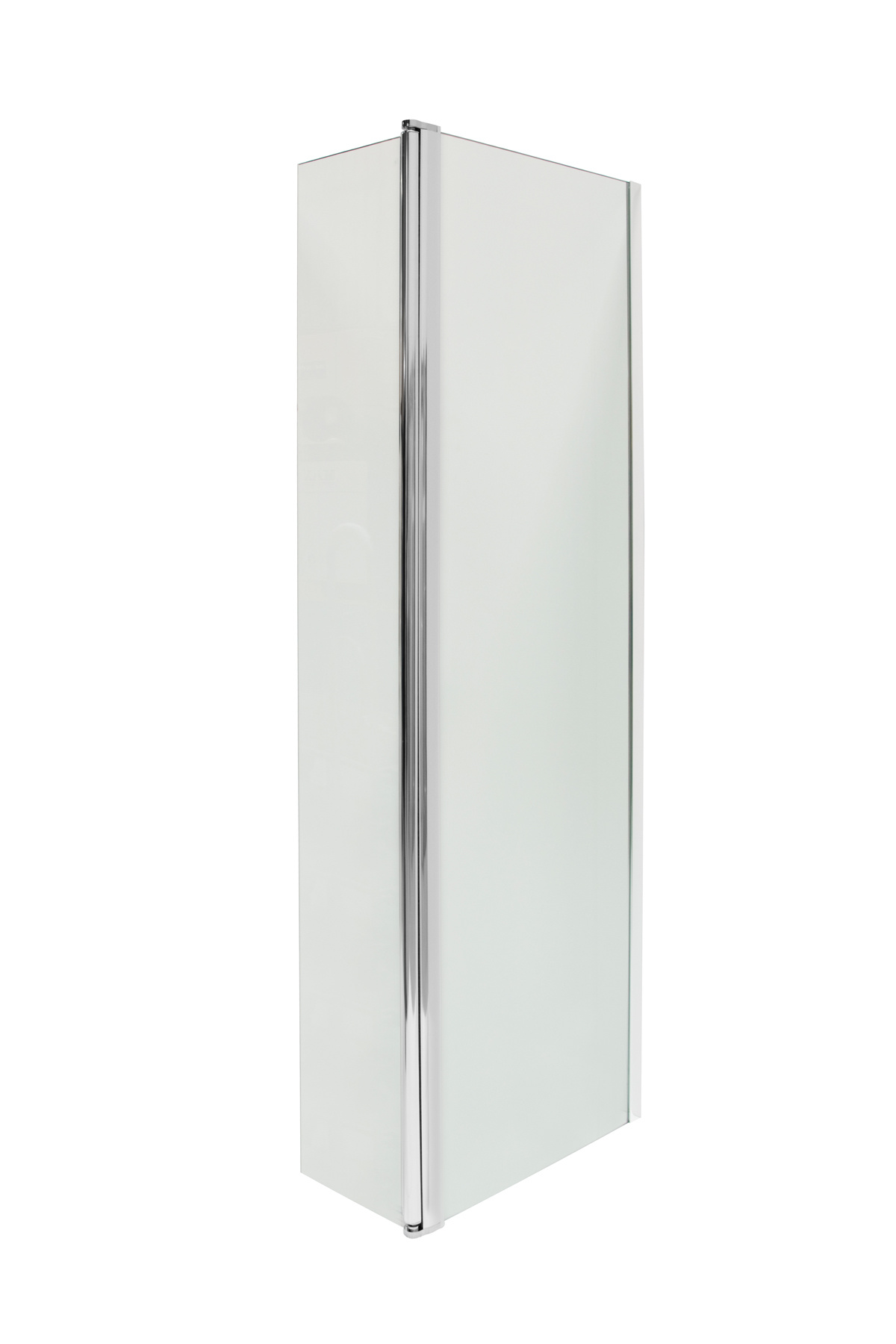 Linea Uno Seitenwand beweglich Tulta 35 x 200 cm