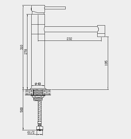Sink / Küchenarmatur Karby
