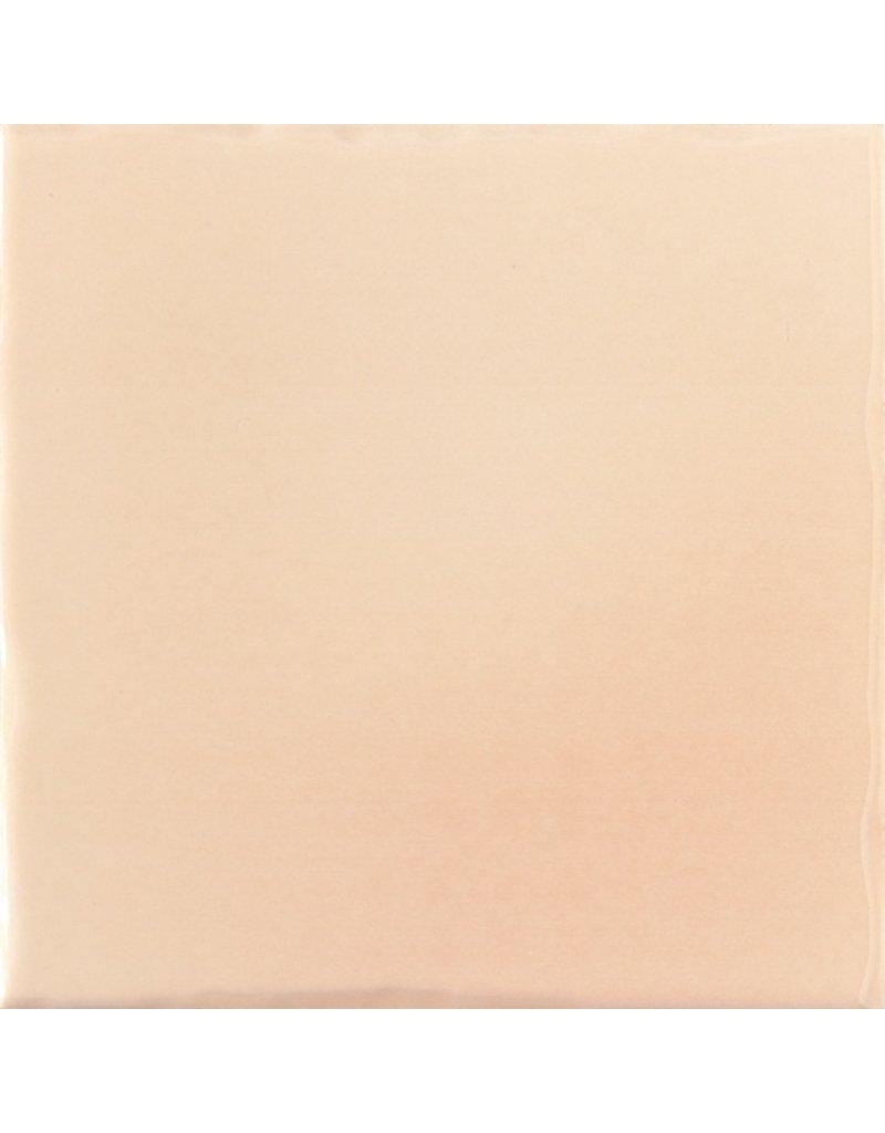 Mainzu Tissu antiek Beige 15 x 15 cm 5,- m2
