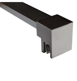 Linea Uno Stabilisatorstange vollstŠndige Quadrat 120 cm