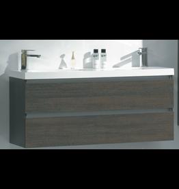 Hangend badkamermeubel Jonstorp (Showroommodel)