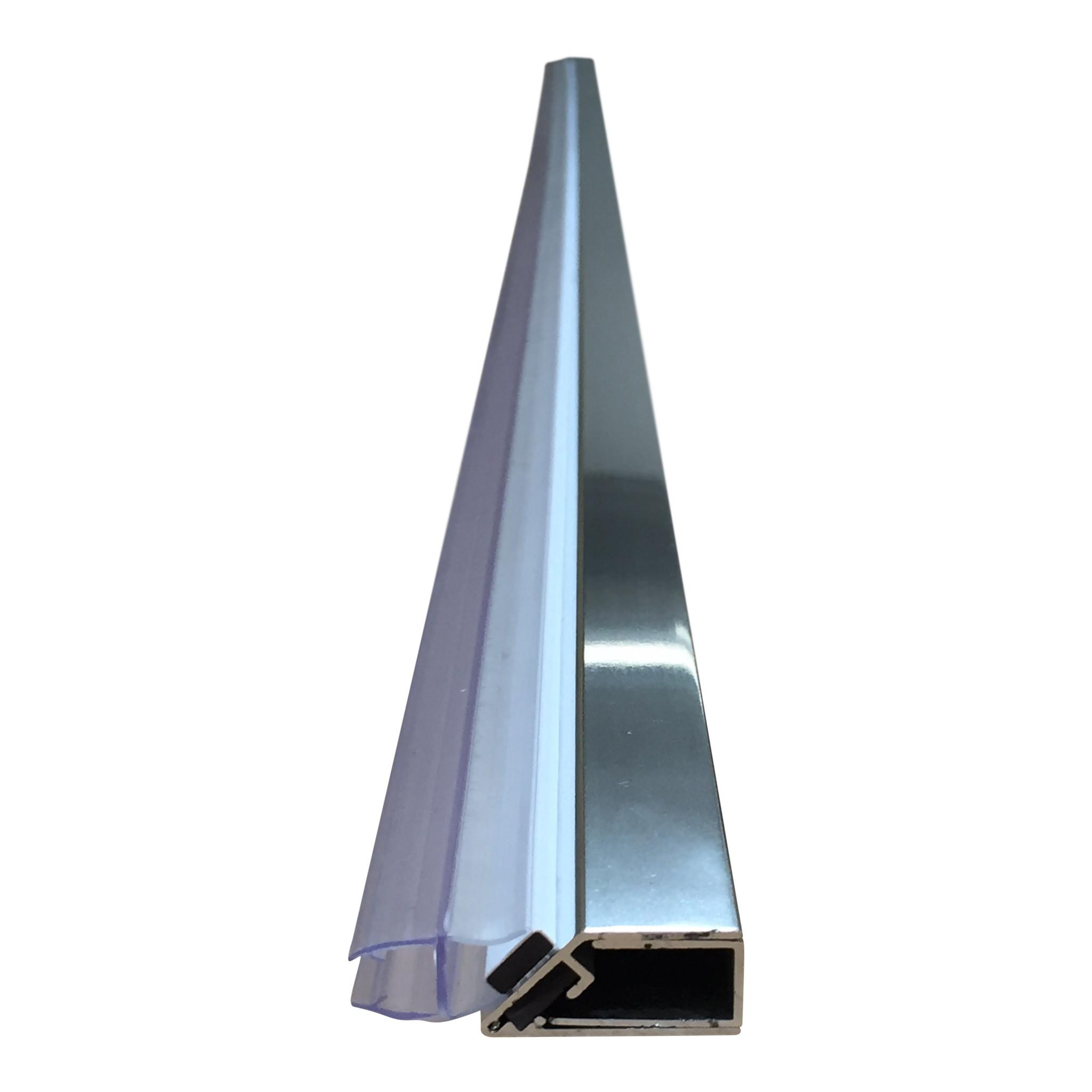Linea Uno Magneetstrip muur 200 cm