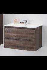 Hangend badkamermeubel Sanda (Showroommodel)