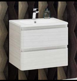 Hangend badkamermeubel Olmen (Showroommodel)