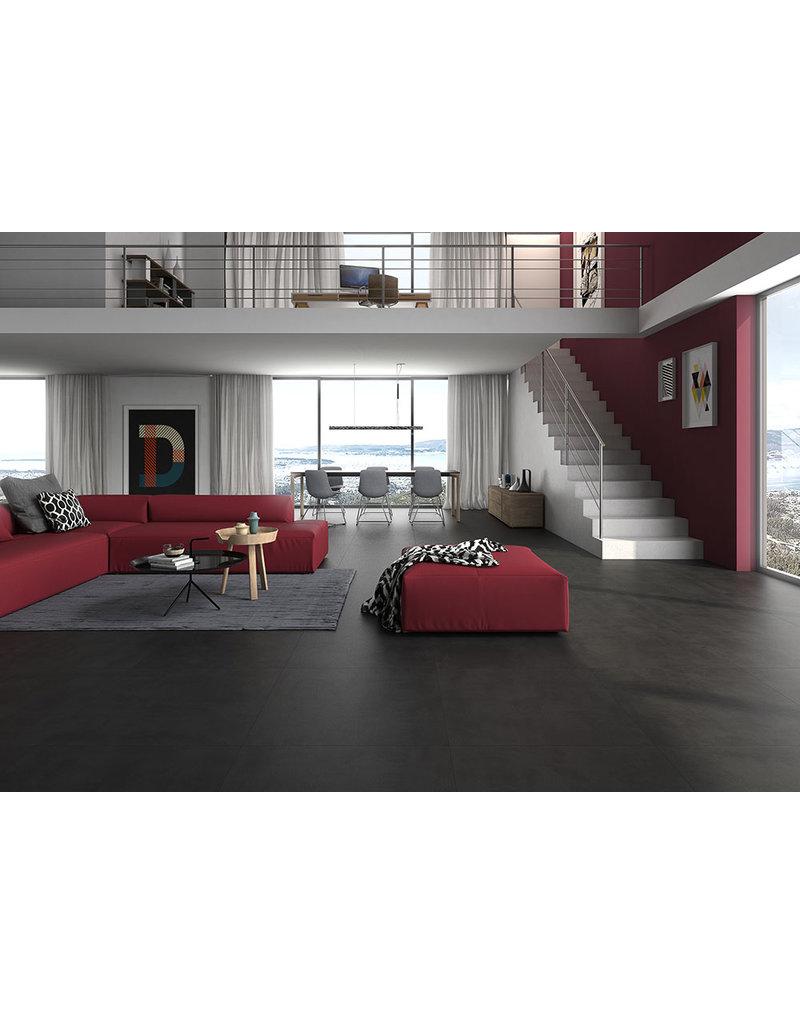 Geotiles Urban Cemento Negro 30,3 x 61,3 cm, 15,95 m2