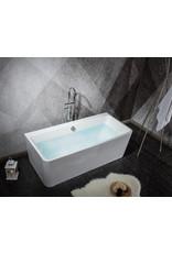 Linea Uno Design Badewanne Vanga 150