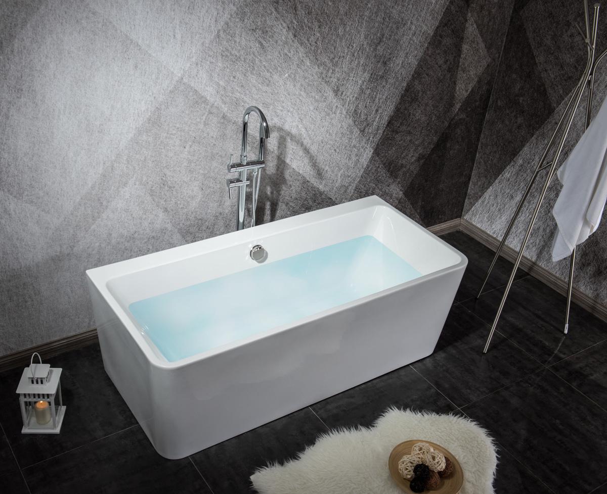 Design ligbad Vanga 150