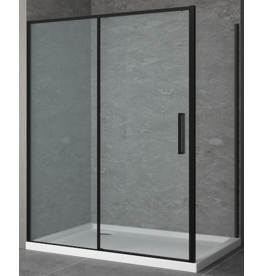 Douchecabine Hasvik 120 x 90 cm (Showroommodel)