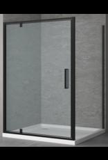 Duschkabine Hasvik 90 x 90 cm