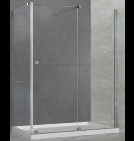 Duschkabine Valtimo 120 x 90 cm