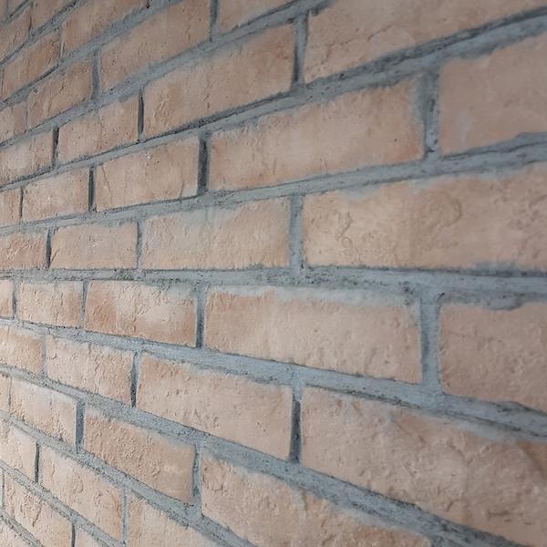 Linea Uno Baksteenstrip Appingedam