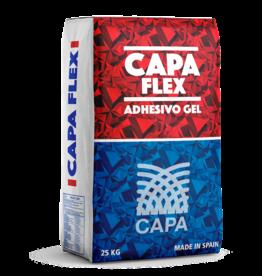 Capa Flex Klebstoff fŸr Fliesen und Ziegeln