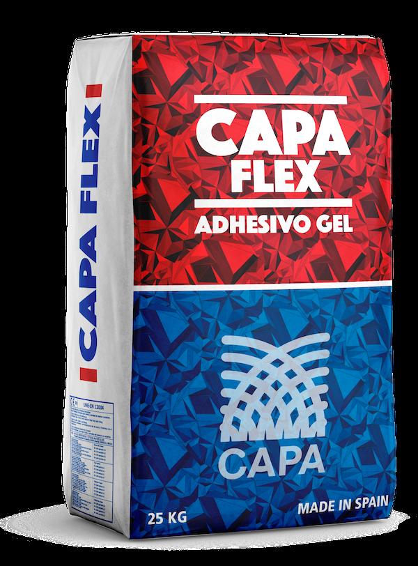 Capa Capa Flex Klebstoff fŸr Fliesen und Ziegeln