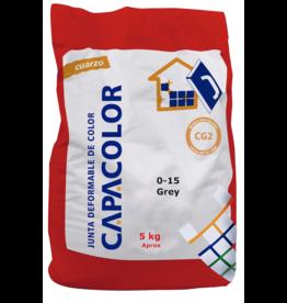 Capacolor voegmiddel (Grijs)