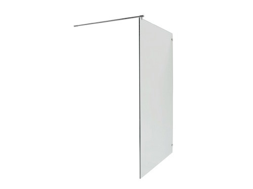 Linea Uno Begehbare Dusche Ludvika 100 x 200 cm