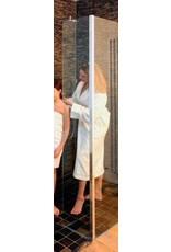 Zijwand Tulta 110 x  200 cm
