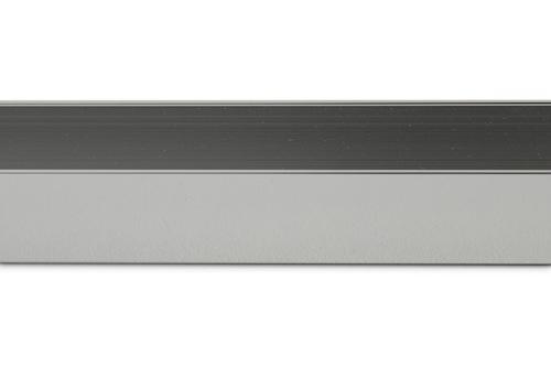 Linea Uno Begehbare Dusche Sundero 120 x 200 cm