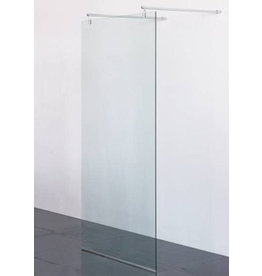 Linea Uno Inloopdouche Sunderö 160 x  200 cm