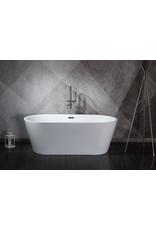 Linea Uno Design ligbad Teika 150 (Showroommodel)