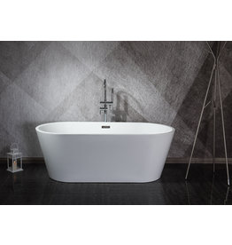 Design ligbad Teika 150 (Showroommodel)