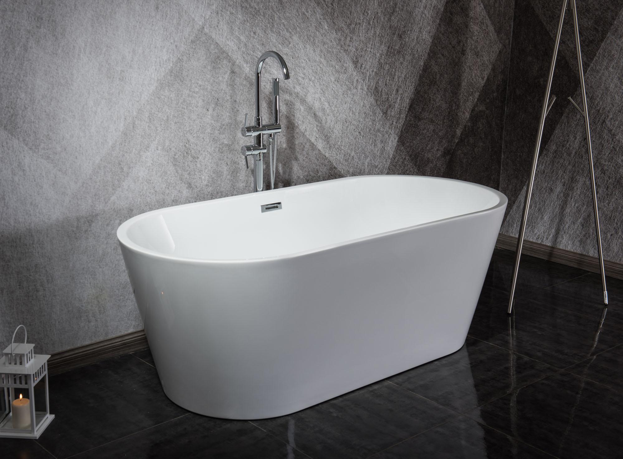 Linea Uno Design ligbad Teika 170