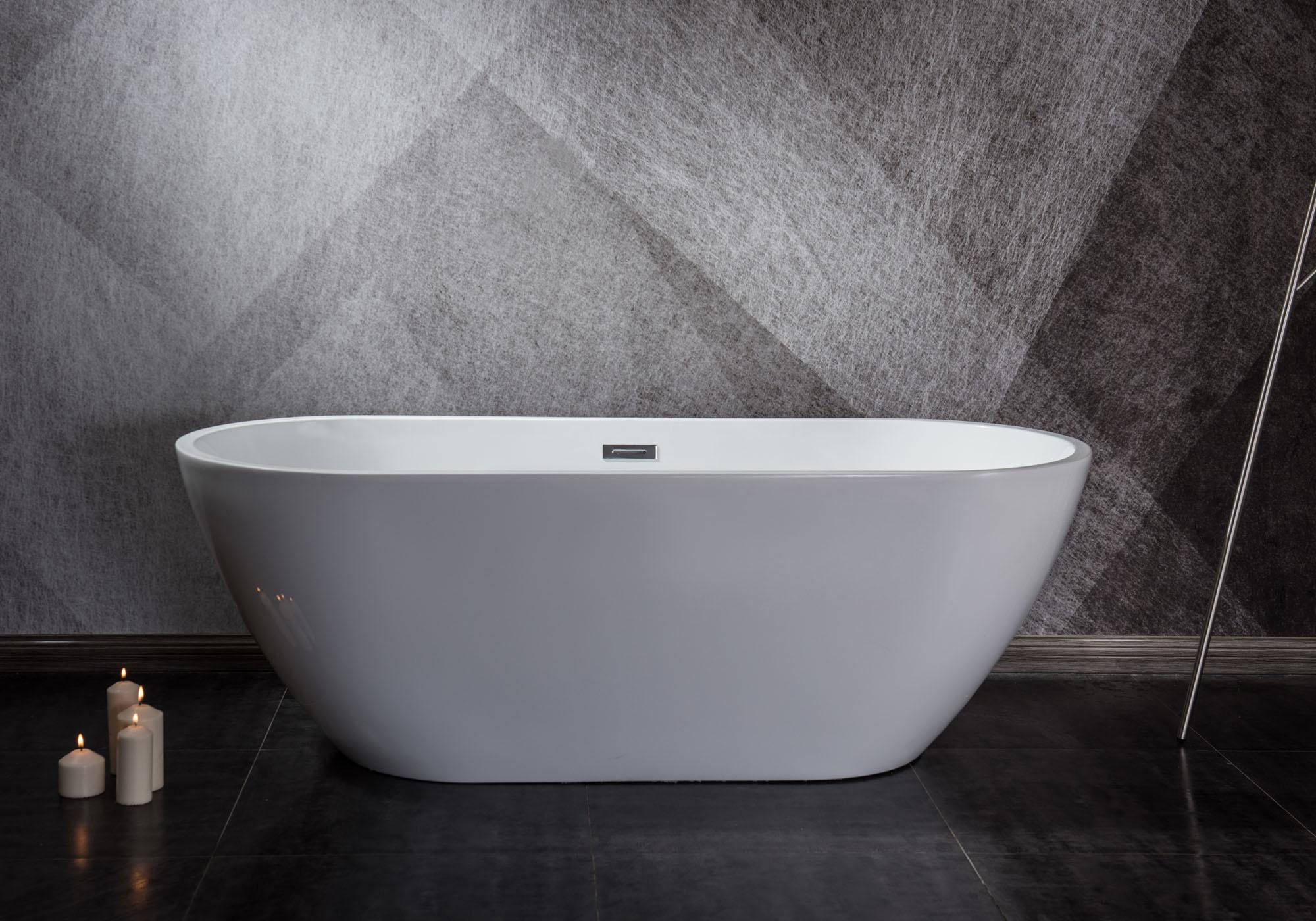 Design ligbad Lubana 150
